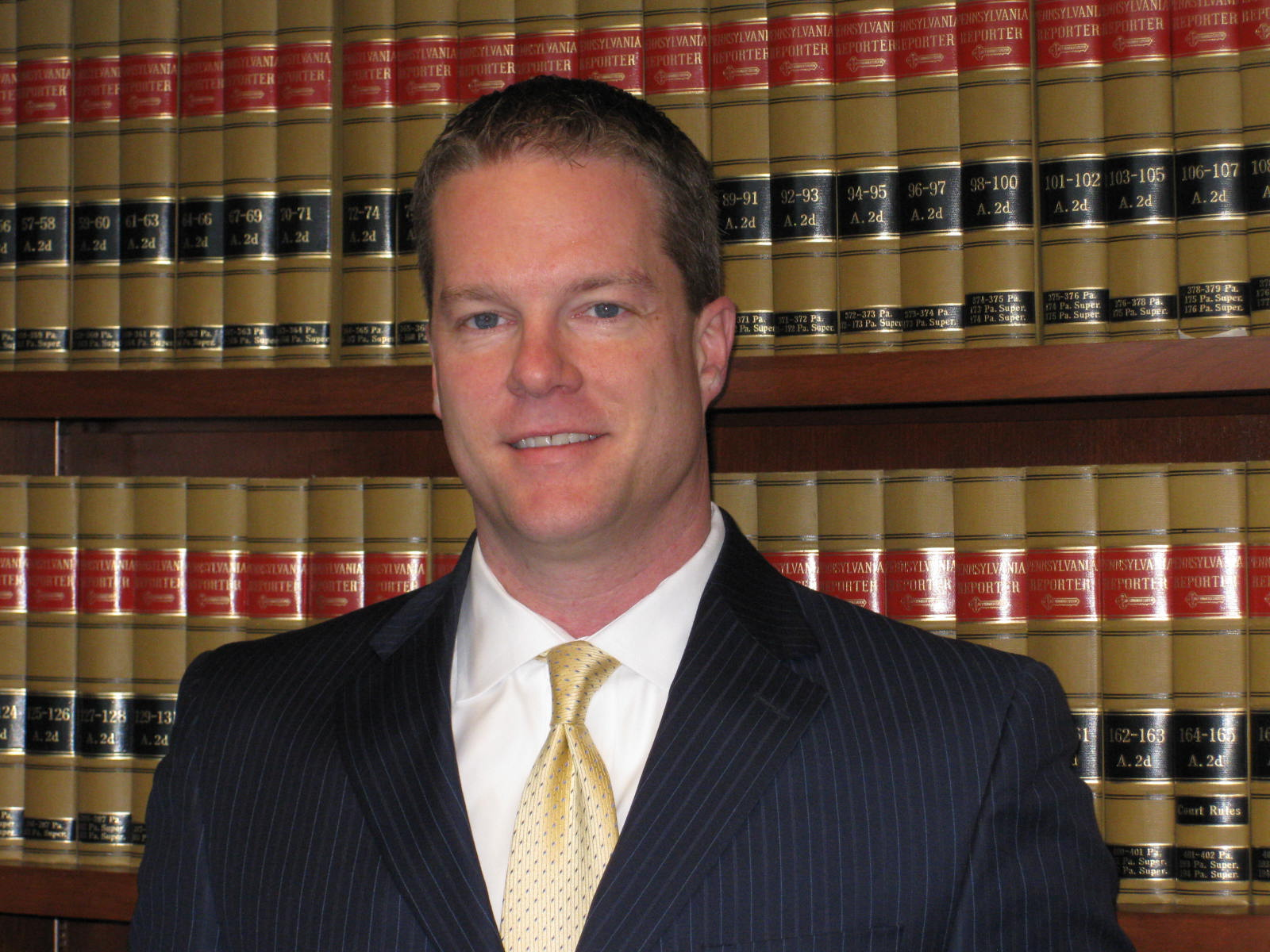 Pittsburgh Lawyer Steven C. Townsend