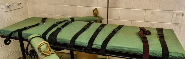 Pennsylvania death penalty moratorium challenged